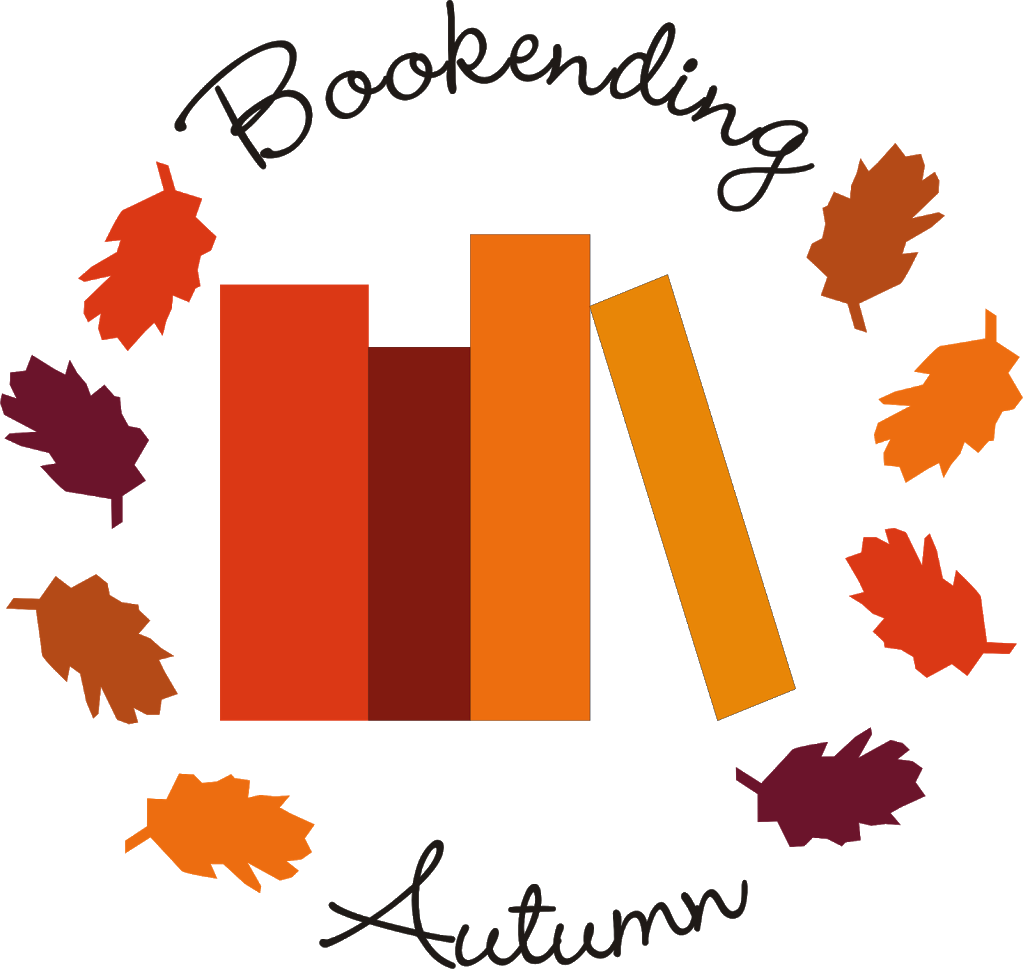 Book Ending Autumn logo