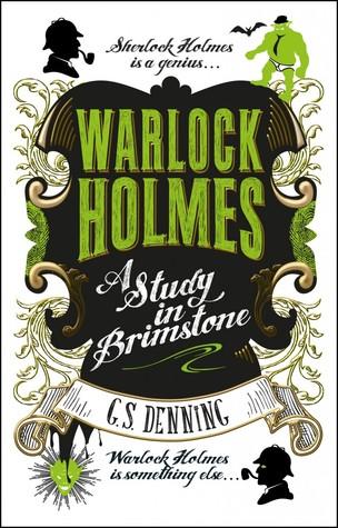 A Study in Brimstone
