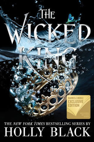 The Wicked King